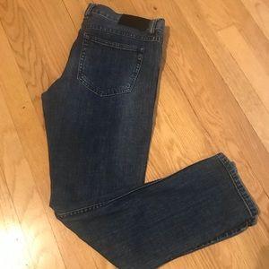 Rude Skinny Jeans